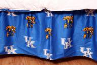 Kentucky Wildcats Bed Skirt