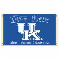 Kentucky Wildcats Man Cave 3' x 5' Flag