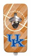 Kentucky Wildcats Clink 'N Drink Bottle Opener
