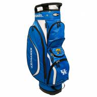 Kentucky Wildcats Clubhouse Golf Cart Bag