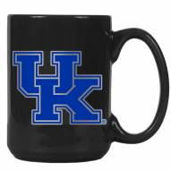 Kentucky Wildcats College 2-Piece Ceramic Coffee Mug Set