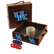 Kentucky Wildcats College Washers Game