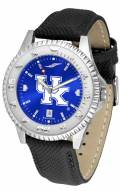 Kentucky Wildcats Competitor AnoChrome Men's Watch