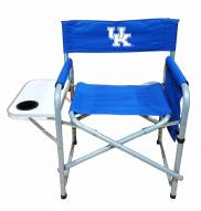 Kentucky Wildcats Director's Chair