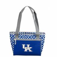Kentucky Wildcats Double Diamond Cooler Tote