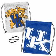 Kentucky Wildcats Doubleheader Backsack