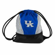 Kentucky Wildcats Drawstring Bag