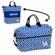 Kentucky Wildcats Expandable Tote Bag