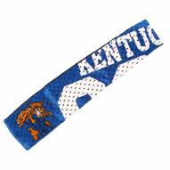 Kentucky Wildcats FanBand Jersey Headband