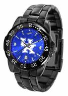 Kentucky Wildcats Fantom Sport AnoChrome Men's Watch