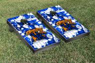 Kentucky Wildcats Fight Song Cornhole Game Set