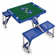 Kentucky Wildcats Folding Picnic Table
