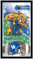 Kentucky Wildcats Football Mirror