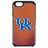 Kentucky Wildcats Football True Grip iPhone 6/6s Case