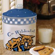 Kentucky Wildcats Gameday Cookie Jar