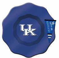 Kentucky Wildcats Glass Dip Bowl with Charm