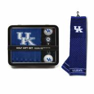 Kentucky Wildcats Golf Gift Set