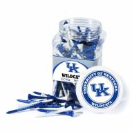 Kentucky Wildcats 175 Golf Tee Jar