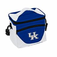 Kentucky Wildcats Halftime Lunch Box