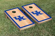 Kentucky Wildcats Hardcourt Cornhole Game Set