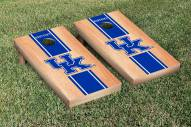 Kentucky Wildcats Hardcourt Stripe Cornhole Game Set