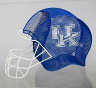 Kentucky Wildcats Helmet Cork and Bottle Holder