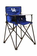 Kentucky Wildcats High Chair
