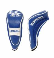 Kentucky Wildcats Hybrid Golf Head Cover