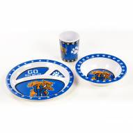 Kentucky Wildcats Kid's Dish Set