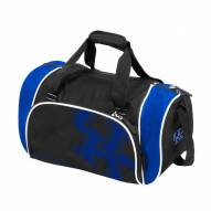 Kentucky Wildcats Locker Duffle Bag