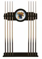 Kentucky Wildcats Logo Pool Cue Rack