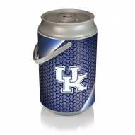 Kentucky Wildcats Mega Can Cooler