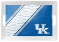 Kentucky Wildcats Melamine Serving Tray