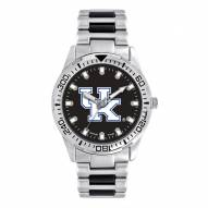 Kentucky Wildcats Men's Heavy Hitter Watch