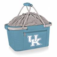 Kentucky Wildcats Metro Picnic Basket