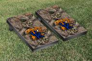 Kentucky Wildcats Mossy Oak Cornhole Game Set