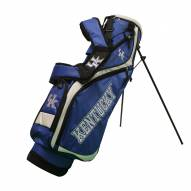Kentucky Wildcats Nassau Stand Golf Bag