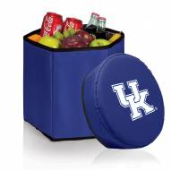 Kentucky Wildcats Navy Bongo Cooler