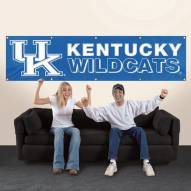 Kentucky Wildcats NCAA 8' Banner