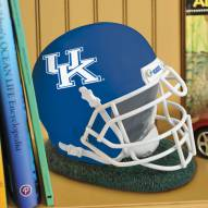 Kentucky Wildcats NCAA Helmet Bank