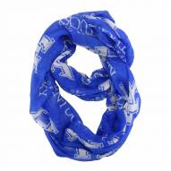 Kentucky Wildcats NCAA Sheer Infinity Scarf