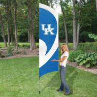 Kentucky Wildcats NCAA Tall Team Flag