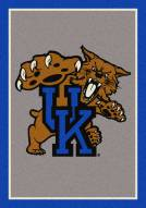 Kentucky Wildcats NCAA Team Spirit Area Rug
