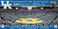 Kentucky Wildcats Panoramic Stadium Puzzle