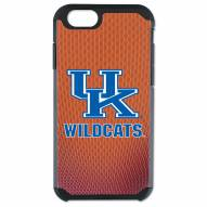 Kentucky Wildcats Pebble Grain iPhone 6/6s Plus Case