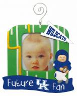 Kentucky Wildcats Photo Frame Ornament