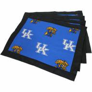 Kentucky Wildcats Placemats