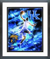 Kentucky Wildcats Player Composite Framed Photo