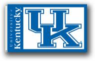 Kentucky Wildcats NCAA Premium 3' x 5' Flag