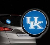 Kentucky Wildcats Light Up Power Decal